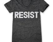 Resist (Women's)