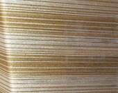 Beige/gold shawl kit