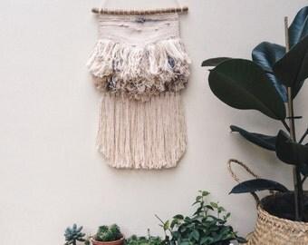 Weaving, Wall Hanging, Tapestry, Natural Weaving, Woven Wall Hanging, Wall Decor
