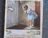 Good Housekeeping Magazine - February 1937.  Brilliant Features, Fashions, Makes and Adverts