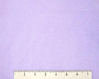 "Fleece Fabric - Lilac Purple - Windham Winterfleece Velour Anti-Pill 58/60"" YARD"
