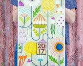 Independent Lady Artists of Adelaide Calendar 2017