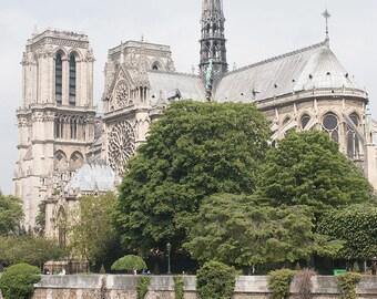Paris Photography, Postcard Paris, Notre Dame, Seine Stroll, Spring in Paris, French Home Decor, Chasing Light, Parisian Architecture