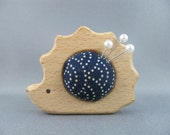 Hedgehog Echidna Mini Pinnie/ Pincushion/Needlekeeps/Ornament