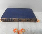 Antiquarian Book The Private Purse by Mrs. SA.C. Hall 1869