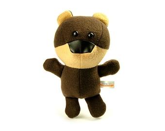 Nickolaj the Bear