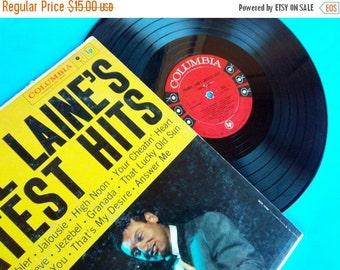 ON SALE Vintage Frankie Laine's Greatest Hits CL 1231