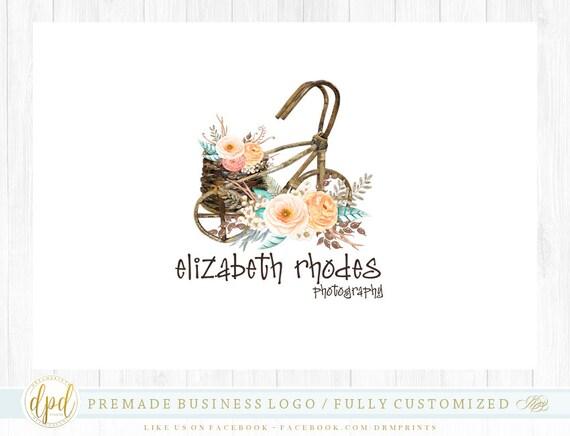 Custom-Premade Logo Business Branding | Business Package | Logo Branding | Business Logo | Premade Logo | Custom Logo Design-A142