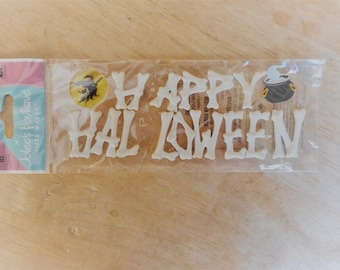 Happy Halloween Dimensional Stickers by Jolee's Boutique  16 Pieces