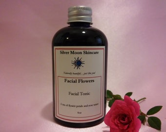 Facial Flowers Tonic