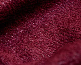 Ward Bordeaux Upholstery Richloom Fabric