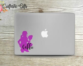 Softball Rtic Decal Etsy - Custom car decals baseball