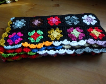 Baby   blanket, handmade, crochet, baby yarn, soft baby blanket,newborn baby blanket