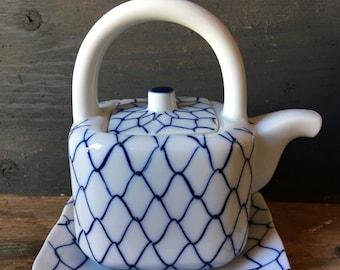 Japanese Vintage Tea Pot