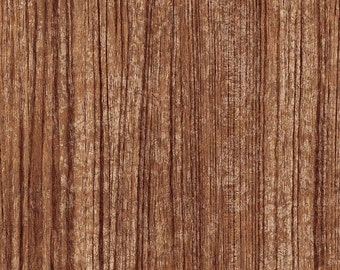 Naturescapes Redwood Tree Bark  #99-35 Northcott Quilt Fabric by the 1/2 yard