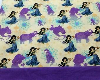 Pillowcase Travel Size Aladdin's Lamp