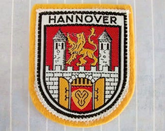 Hannover etsy for Souvenir hannover