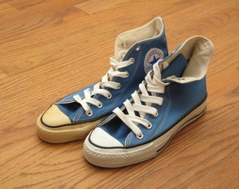 dead stock vintage Converse Chuck Taylor all star