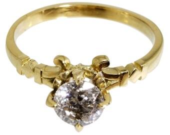 Reverence ring