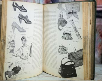Fashion Drawing Book