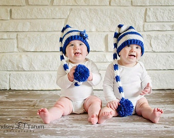 Hanukkah baby hat, Hannukah hat for babies and toddlers, Hannukah gift for new parents, baby Hanukkah, Hanukkah baby