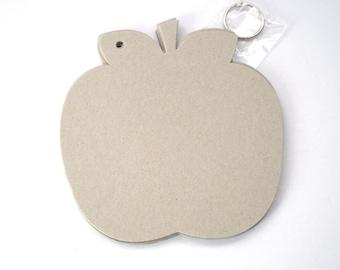 Apple Chipboard Album