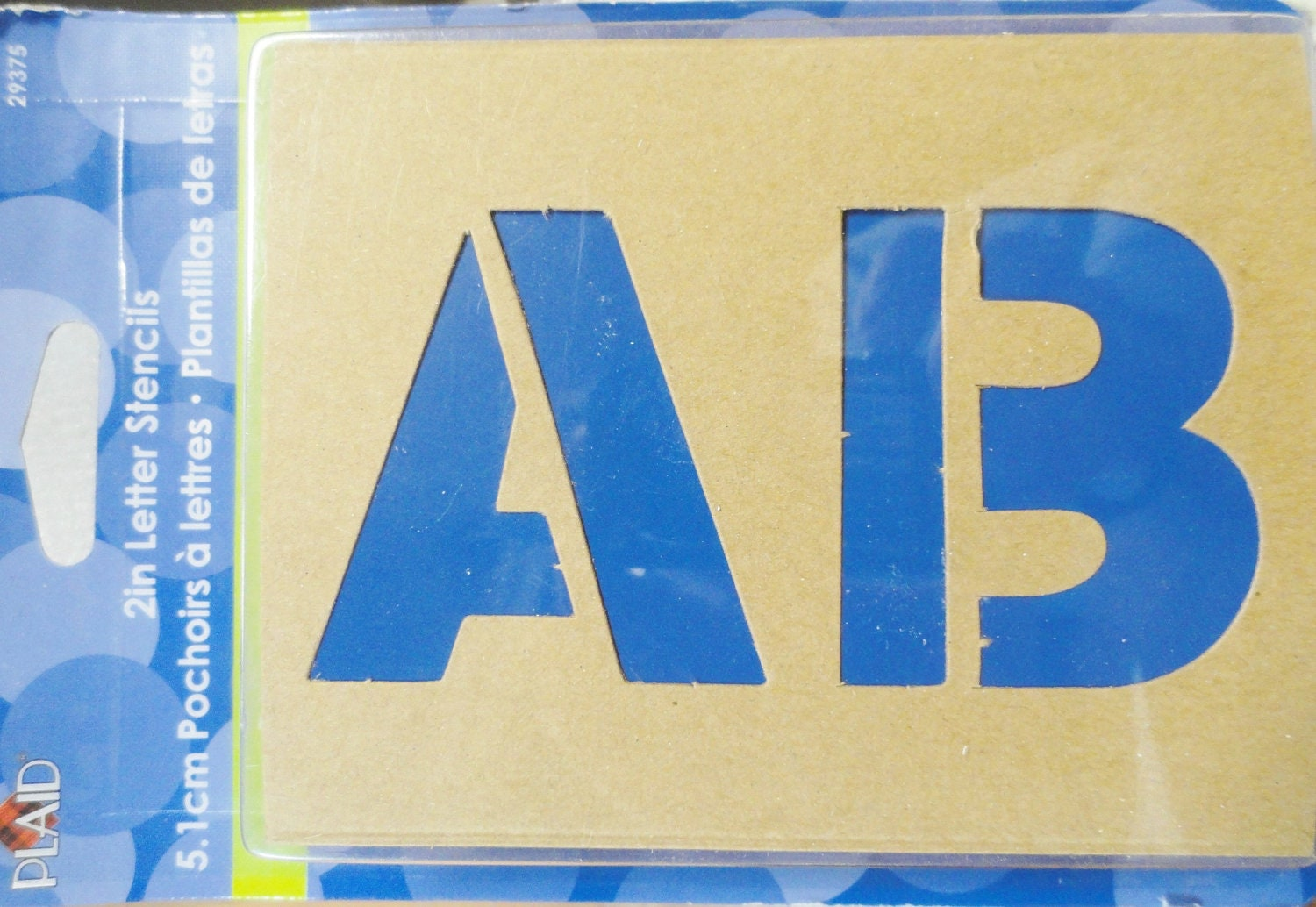 Stencils number stencils heavy board stencils 2 inch for 2 inch letter board letters