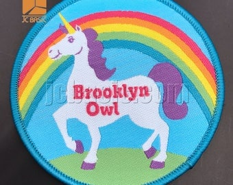 100 woven patches,custom patches, custom patch, iron on patch