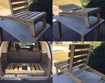 Cedar Beach Chair