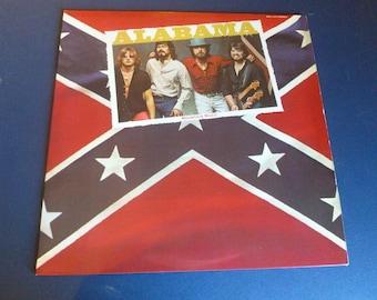 Alabama Mountain Music Vinyl Record AHL1-4229-B RCA Records 1982
