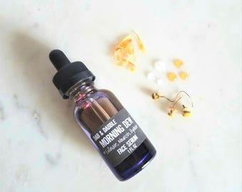Face Moisturizer | Facial Serum | Anti Aging Serum | Mature Skin Serum | Natural Face Serum | Acne Prone Skin