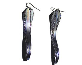 Jangles Titanium Earrings