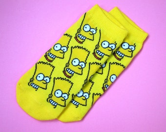 Bart socks
