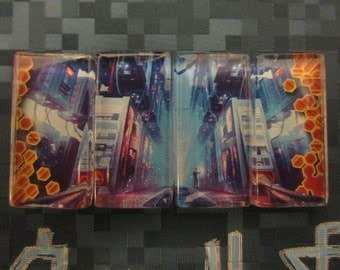 Business First  Sm Tracker Netrunner