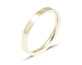 Wedding band for men special mens gold wedding band unique mens wedding band
