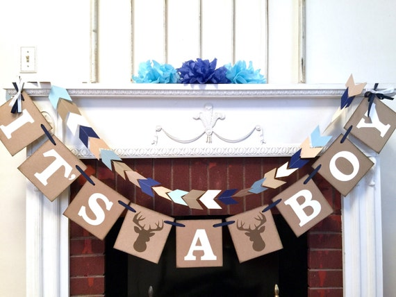 little buck baby shower decorations large oh deer baby shower it 39 s