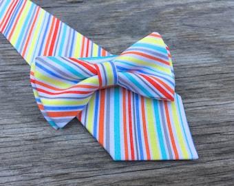spring ties, blue and coral tie, bright neck tie, spring ties for men, summer tie for boys, summer ties, custom neckties, custom bowties