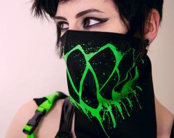 Rave Beast Mask