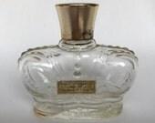 Wind Song Perfume Bottle Vintage