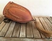 Vintage Hanging Terracotta Pot
