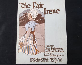 The Fair Irene