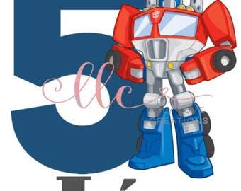 Rescue Bots birthday shirts, Rescue Bots birthday party, Rescue Bots shirt