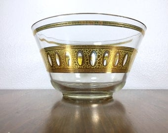 Culver Antigua Punch Bowl
