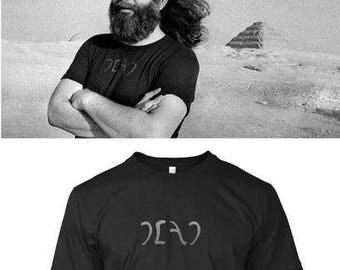 """GD Egypt """"Dead"""" T-Shirt!"""