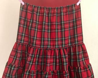 Pretty Broomstick skirt for girls and ladies