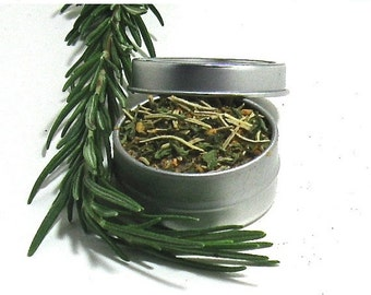 HOLIDAY SALE Rosemary Steak Rub (1/2 oz.)