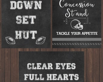 Concession Stand Etsy