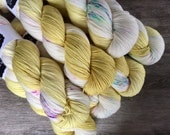 classic {sock} | NEVERLAND | ready to ship | hand dyed yarn | merino nylon