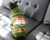 Custom Sweater for Dana