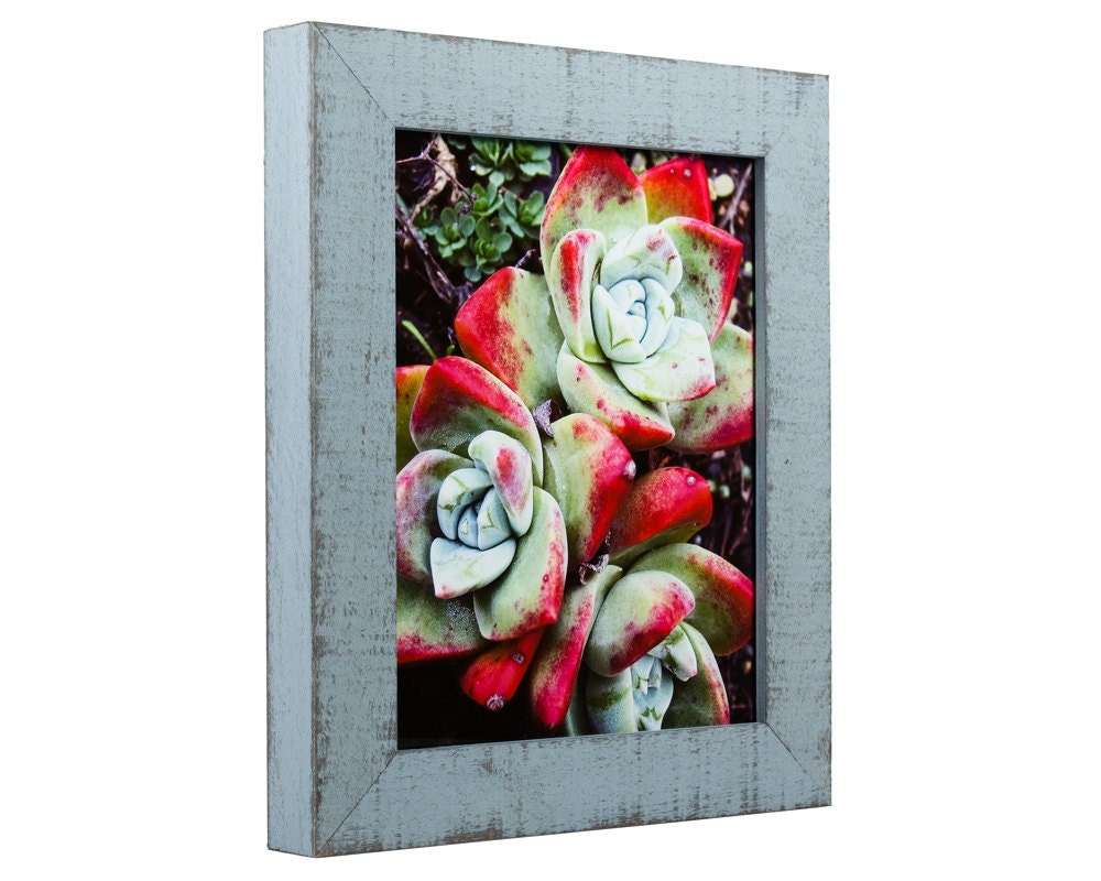 Craig frames 20x20 inch rustic blue picture frame lancashire sold by craigframes jeuxipadfo Image collections